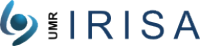 Logo IRISA