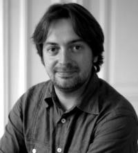 Pierre Yves Oudeyer