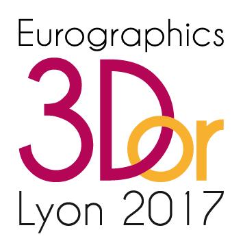 logo 3DOR