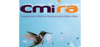 CMIRA 2015
